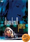 Diana Krall: Live in Paris - DVD